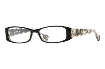 Dakota Smith Indie SEDS INDE00 Progressive Prescription Eyeglasses - Granite SEDS INDE005240 BK