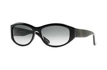 Dakota Smith Mesa SEDS MESA06 Sunglasses - Black SEDS MESA065730 BK