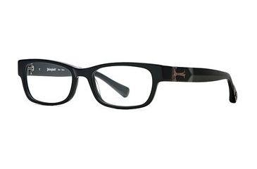 Dakota Smith Valor SEDS VALO00 Progressive Prescription Eyeglasses - Black SEDS VALO005440 BK