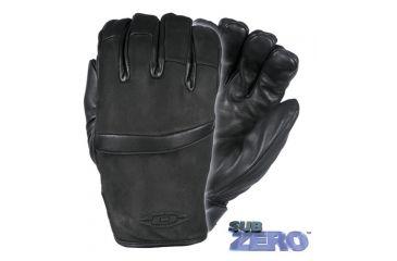 Damascus Protective Gear DZ9 SubZero Maximum Warmth Winter Gloves, Large, Black, Black, Large DZ9LG