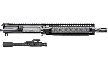 5-Daniel Defense DDM4 300 S, URG, 10.3in, 300 AAC Blackout Complete Upper Receiver w/ Flash Hider