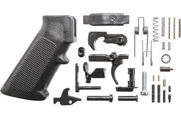 1-Daniel Defense AR-15 Lower Receiver Parts Kit, Semi-Auto