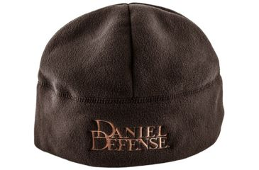 Daniel Defense Fleece Beanie  bda562cef2dd