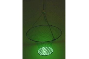 Danielson Crab Ring Dlx W/Harness Glow 051567