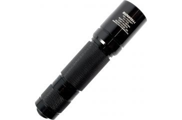 x4 70 Lumens Tactical Flashlight DOH245