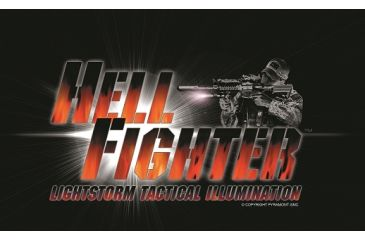 StormLighter Tactical Lighting Systems Logo