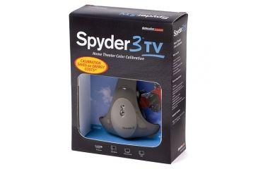 Datacolor Spyder3TV TV Calibration System