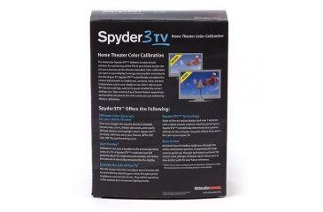 Datacolor Calibration System Spyder3TV