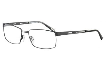 Davidoff 95098 Progressive Prescription Eyeglasses - Grey Frame and Clear Lens 95098-574PR