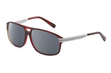 Davidoff 97201 Progressive Prescription Sunglasses - Brown Frame and Grey Lens 97201-6270PR