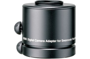 1-Swarovski DCA Digiscoping Adaptor For Digital Cameras 49206
