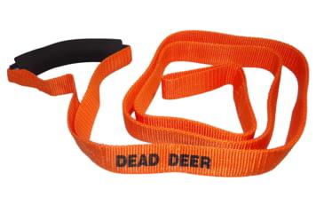 1-Dead Ringer Pro Deer Drag