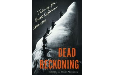 Dead Reckoning, Helen Whybrow, Publisher - W.w. Norton & Co