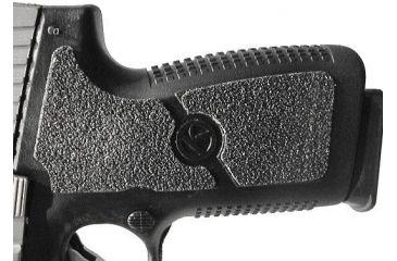Decal Grip Enhancer For Kahr Arms KPPMR