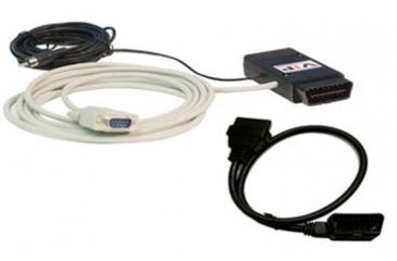Decatur Vehicle Interface Cable with Overlay