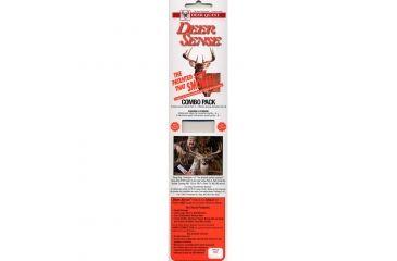1-Deer Quest Deer Sense Combo