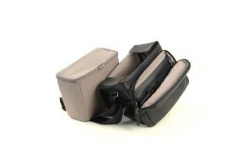 Corium03 Digital Camera DSLR Leather Shoulder Bag