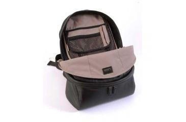 Delsey Corium Digital SLR Camera Leather Back Pack