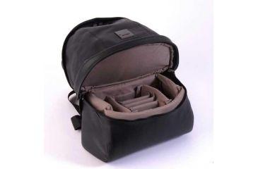 Delsey Corium Digital Camera DSLR Leather Backpacks
