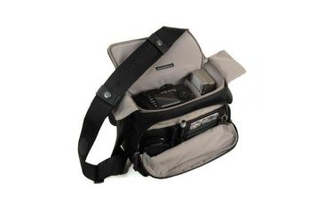 Delsey Cortex-01 Digital SLR Camera Small Nylon Shoulder Bag