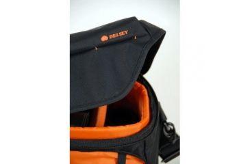 Delsey ODC 33 Digital SLR Camera Medium Shoulder Bags