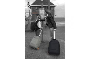 Delsey ODC 61 Digital SLR Camera Trolley
