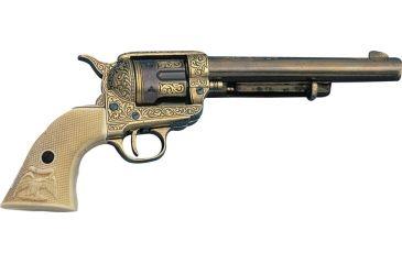 Denix Deluxe Cavalry Pistol Replica DX1281L