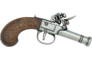 Denix Gentlemans Pocket Pistol Replica DX237G