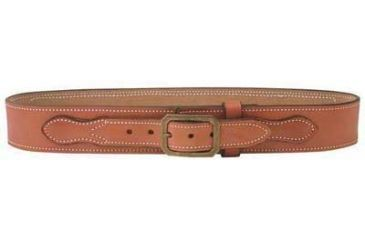 DeSantis Tan - 45LC - Desperado Gun Belt B37TL38PP