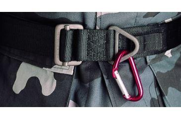 DeSantis Black - Small - Size 26-32 - Entry/Extraction Belt N17BJG1Z0