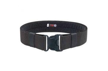 DeSantis Black - Small - Size 26-32 - Nylon Service Belt N21BJG1Z0