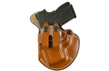 DeSantis Cozy Partner Holster, L/H - Springfield Armory XDS .45 028TBY1Z0