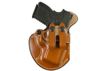 DeSantis Cozy Partner Holster, R/H - Springfield Armory XDS .45 028BAY1Z0
