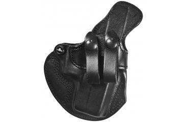 DeSantis Cozy Partner Holster, Right Hand, Black - Glock 29/30 - 028BAE8Z0