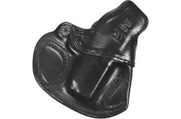 DeSantis Cozy Partner - Left Hand Black - 028BBP6Z0