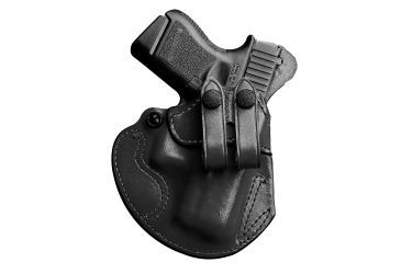 DeSantis Cozy Partner Holster - Style 028 for KAHR P380