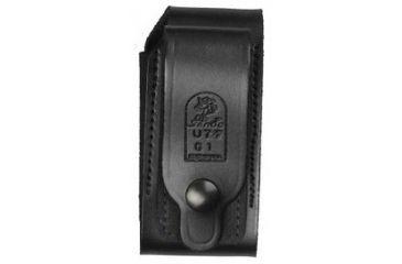 DeSantis Duty Cellphone Case, Black, 5 5/8 x 1 3/4 x 3/4 U77BLG9Z4