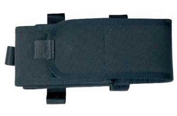 DeSantis Fixed Butt-Stock Magzine Pouch - Style M62