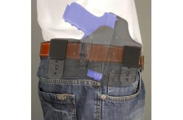 Desantis Intruder Inside the Pants Holster for Sig P220 Pistols