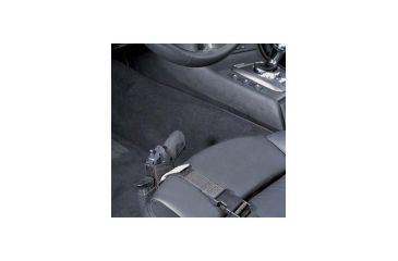 DeSantis Kingston Car Seat Holster, Black N92BJU4Z0   eBay