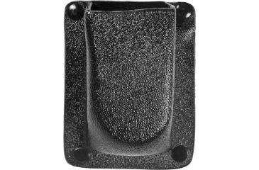 DeSantis Kydex Single Magazine Pouch, Black - Double Stack 9mm/.40 A62KJGGZ0