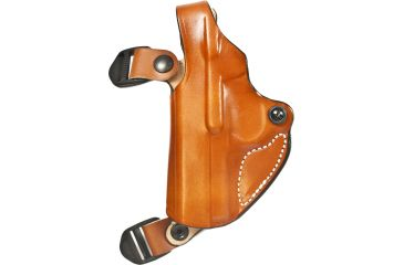 DeSantis Left Hand - Tan - New York Undercover Holster Only 11HTB21Z0