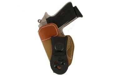 DeSantis Left Hand - Natural - Sof-Tuck Holster for Walther - 106NB74Z0