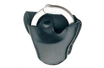 DeSantis Open Top Hand Cuff Case - Left - U76BFG1Z0