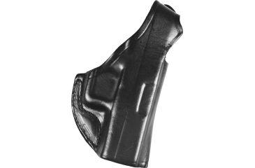 DeSantis Quick Snap Holster for Diamondback DB9 9mm, Plain Black, Right Hand
