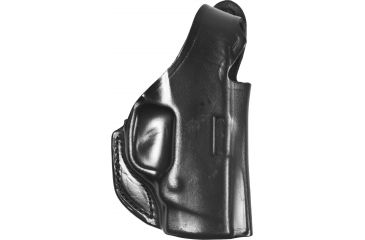 DeSantis Quick Snap Holster for S&W Bodyguard .380, Right Hand, Black - 027BAU7Z0