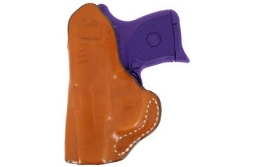 DeSantis Tan Summer Heat Holster - Right Hand