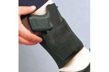 DeSantis Right Hand - Black - Apache Ankle Rig 062BAD9Z0