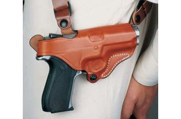 DeSantis Right Hand - Tan - New York Undercover Holster Only 11HTA88Z0