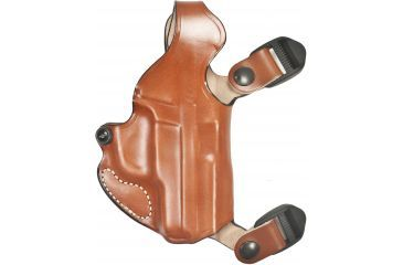 DeSantis Right Hand - Tan - New York Undercover Holster Only 11HTAC7Z0